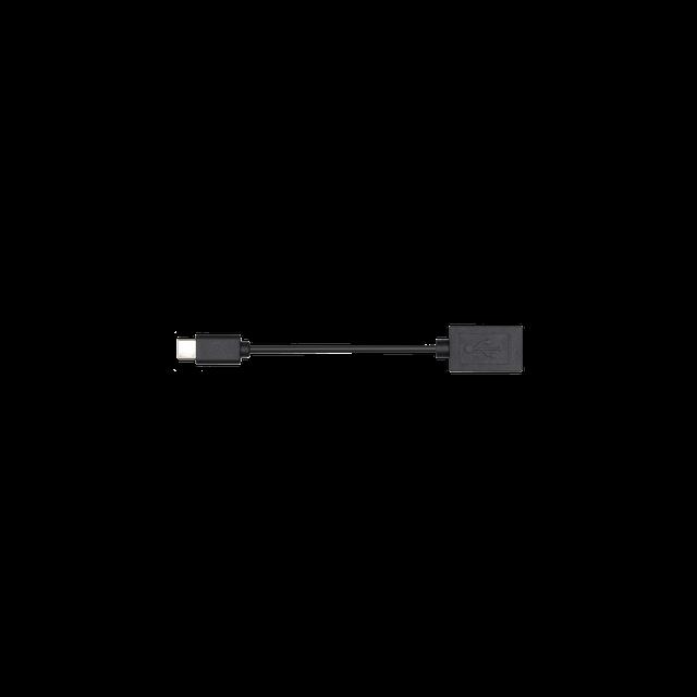 USB-C OTG Cable