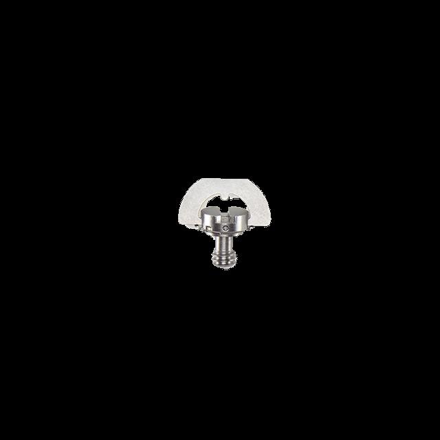 D-Ring カメラ取り付けねじ 1/4-20