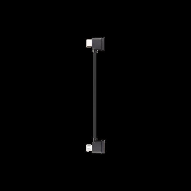 Cable RC (conector micro-USB estándar)