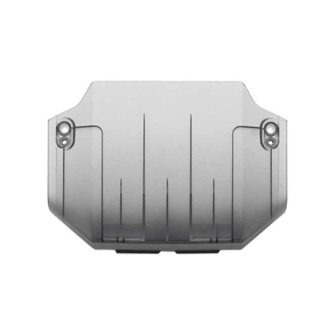 Chassis Front Armor