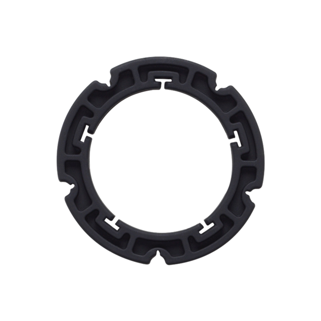 Mecanum Wheel Damping Ring