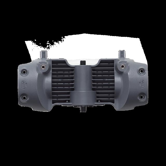 Front Axle Module Base
