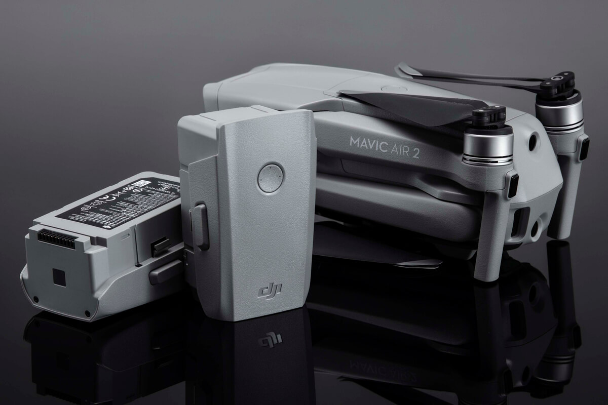Buy Mavic Air 2 Intelligent Flight Battery Dji Store