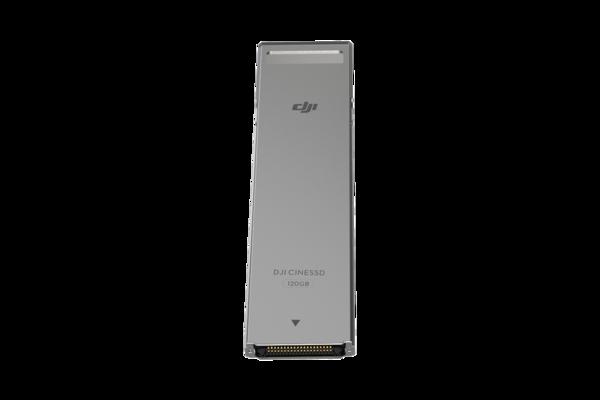 DJI Inspire 2 CINESSD (120 GB)