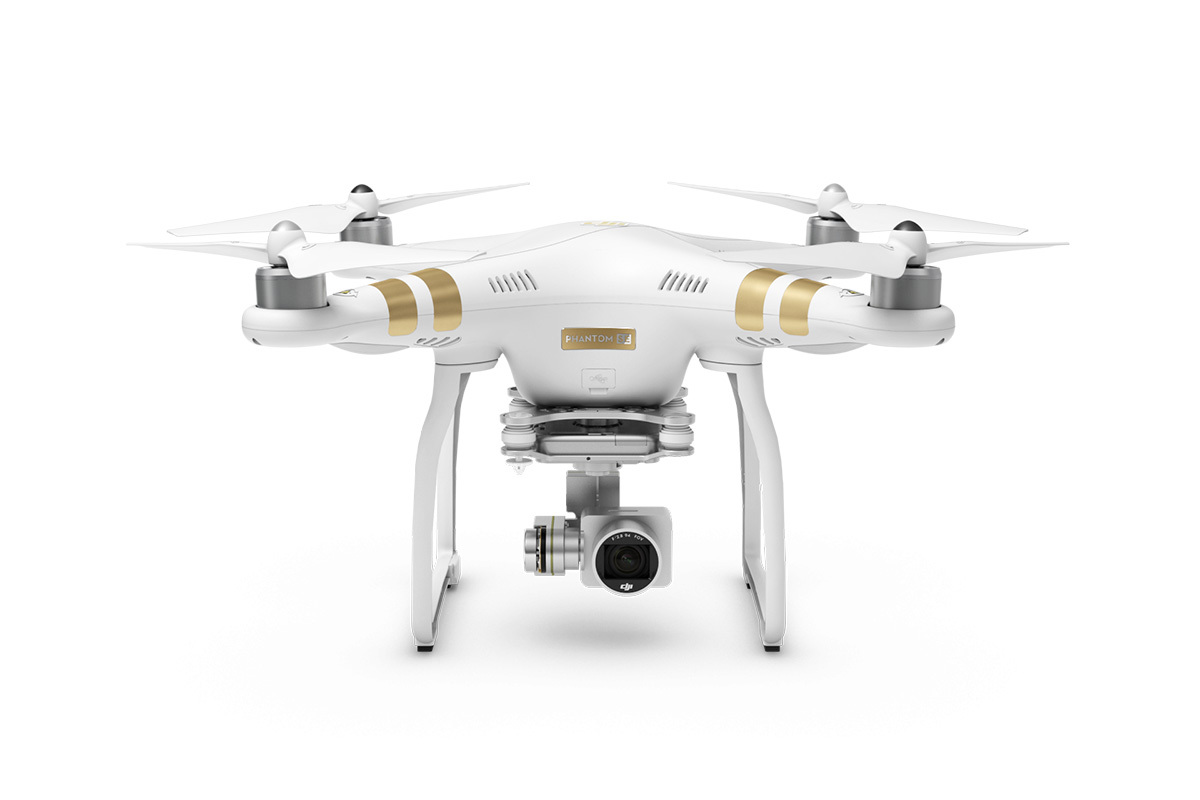 Phantom 3 SE (Refurbished Unit)