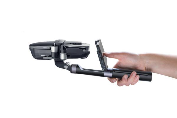 DJI PGYTECH Mavic Air Handheld Grip & Tripod