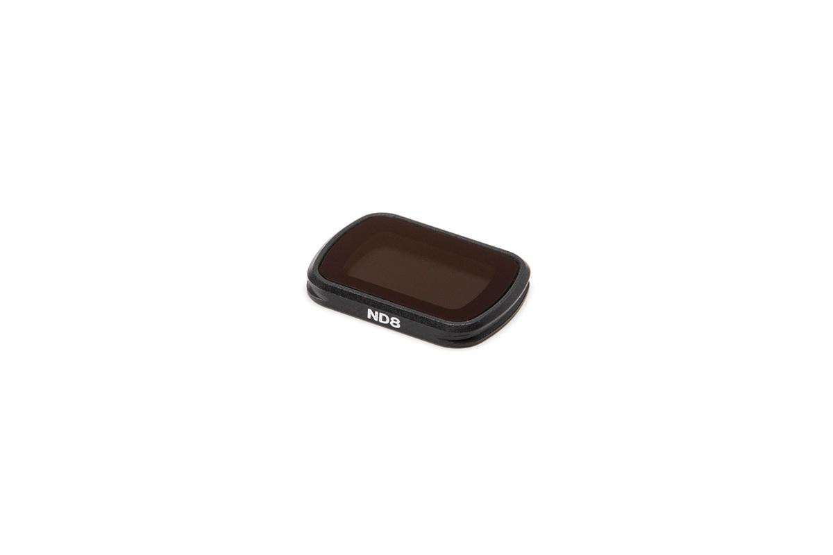 Haoun ND16 Filter for DJI OSMO Pocket,Neutral Density Filter