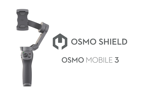 Osmo Shield (Osmo Mobile 3)