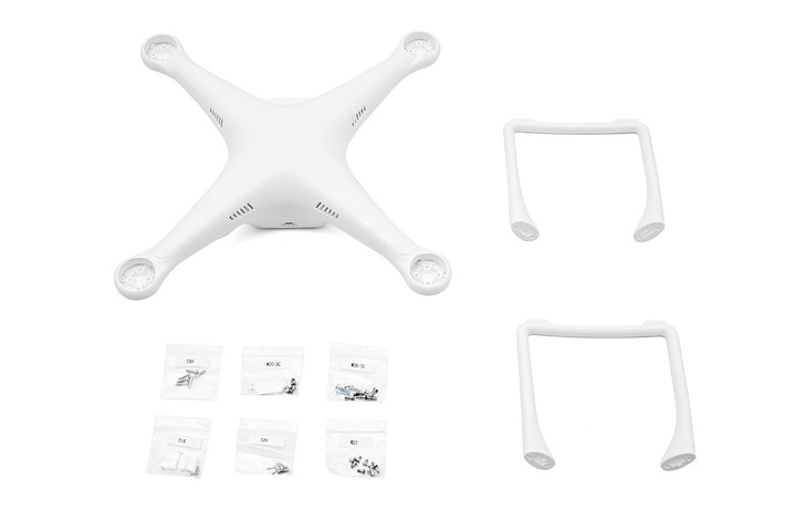 Phantom 3 Shell Sta