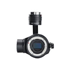 DJI Zenmuse X5SGimbal and Camera (Lens Excluded)