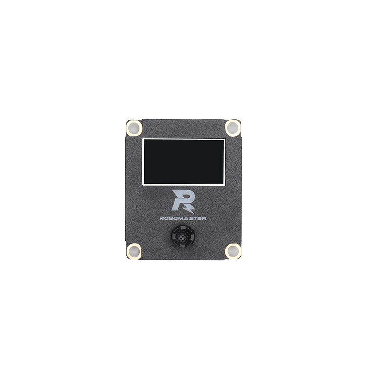 RoboMaster Development Board OLED