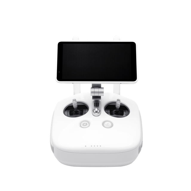 Phantom 4 Pro/Adv Remote Controller (Includes Display)