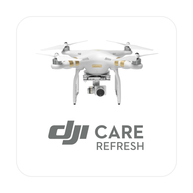 DJI Care Refresh (Phantom 3 SE)
