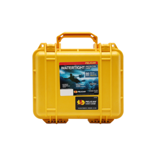 Pelican Spark Protector Cases (Yellow)