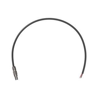 DJI Ronin 2 Build-Your-Own Power Cable