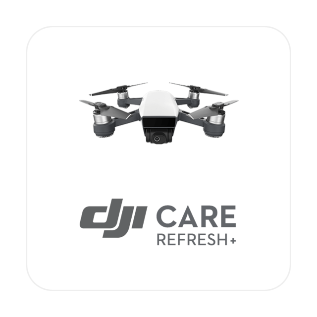 DJI Care Refresh+ (Spark)