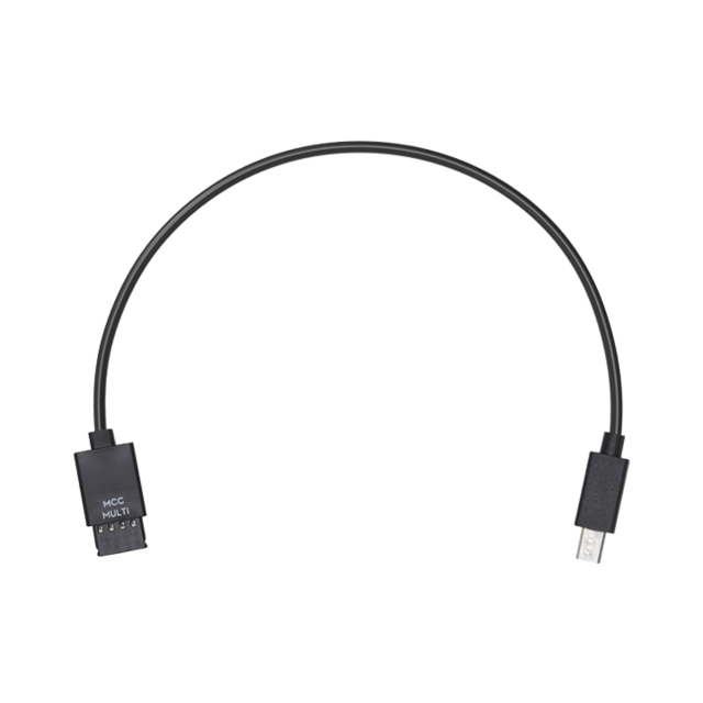 Ronin-S Multi-Camera Control Cable (Multi-USB)