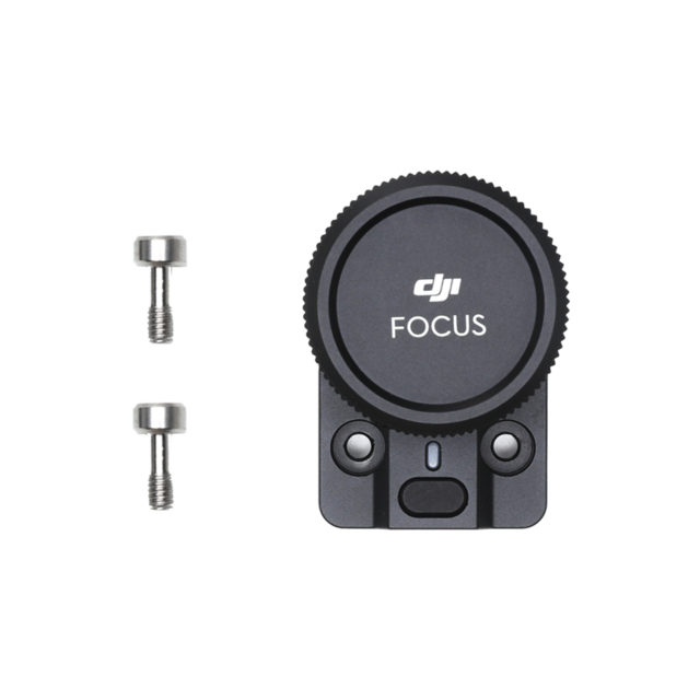 DJI R Focus Wheel