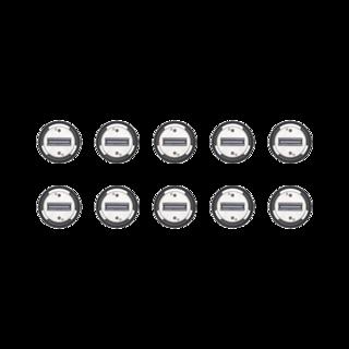 DJI SKYPORT Adapter Set
