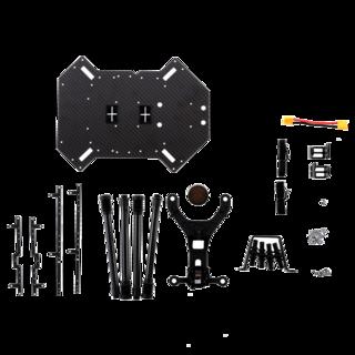 DJI Matrice 100 Zenmuse X5/XT/Z3 Series Gimbal Installation Kit