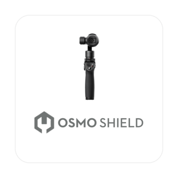 Buy Osmo Shield Osmo Dji Store