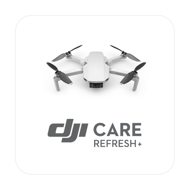 DJI Care Refresh+ (Mavic Mini)