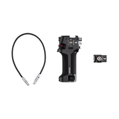 Drones DJI Ronin Tethered Control Handle
