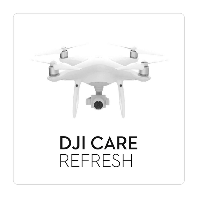 DJI Care Refresh (Phantom 4 Pro Series)