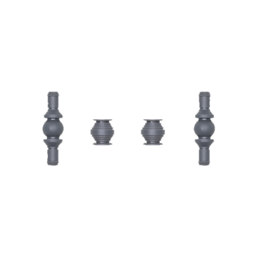 Inspire 1 X3 Gimbal Rubber Dampers